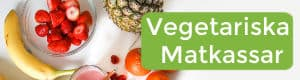 vegetariska matkassar